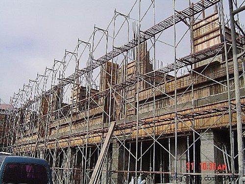 宏邦營造-翔鴻營造廠 -模板工程